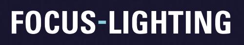 Focus Lighting Logo