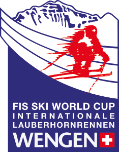 FIS world ski cup logo