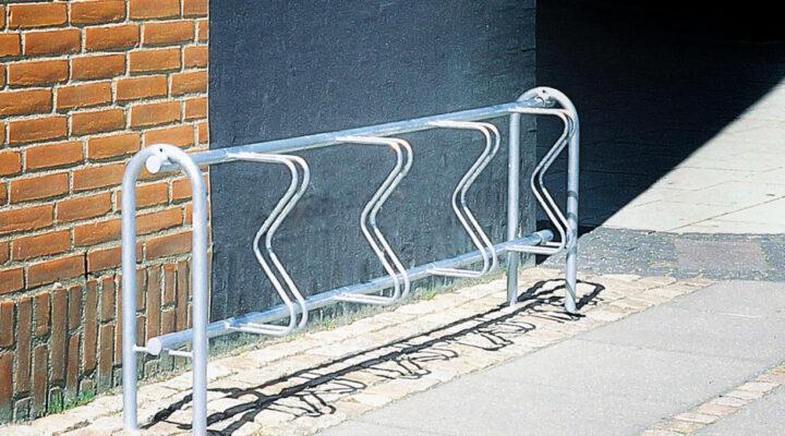 KODA 31 - 32 Fahrradständer