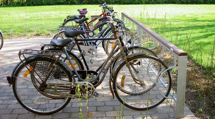 LUNA Fahrradständer