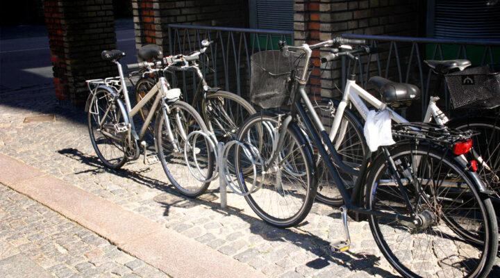 NOAH Fahrradständer