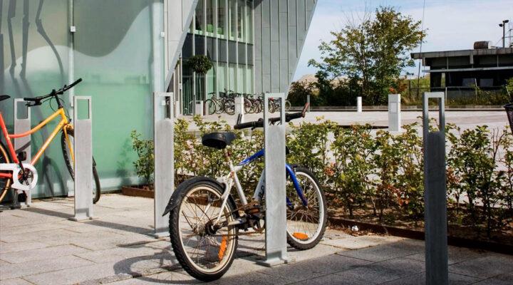 ROYAL Fahrradständer